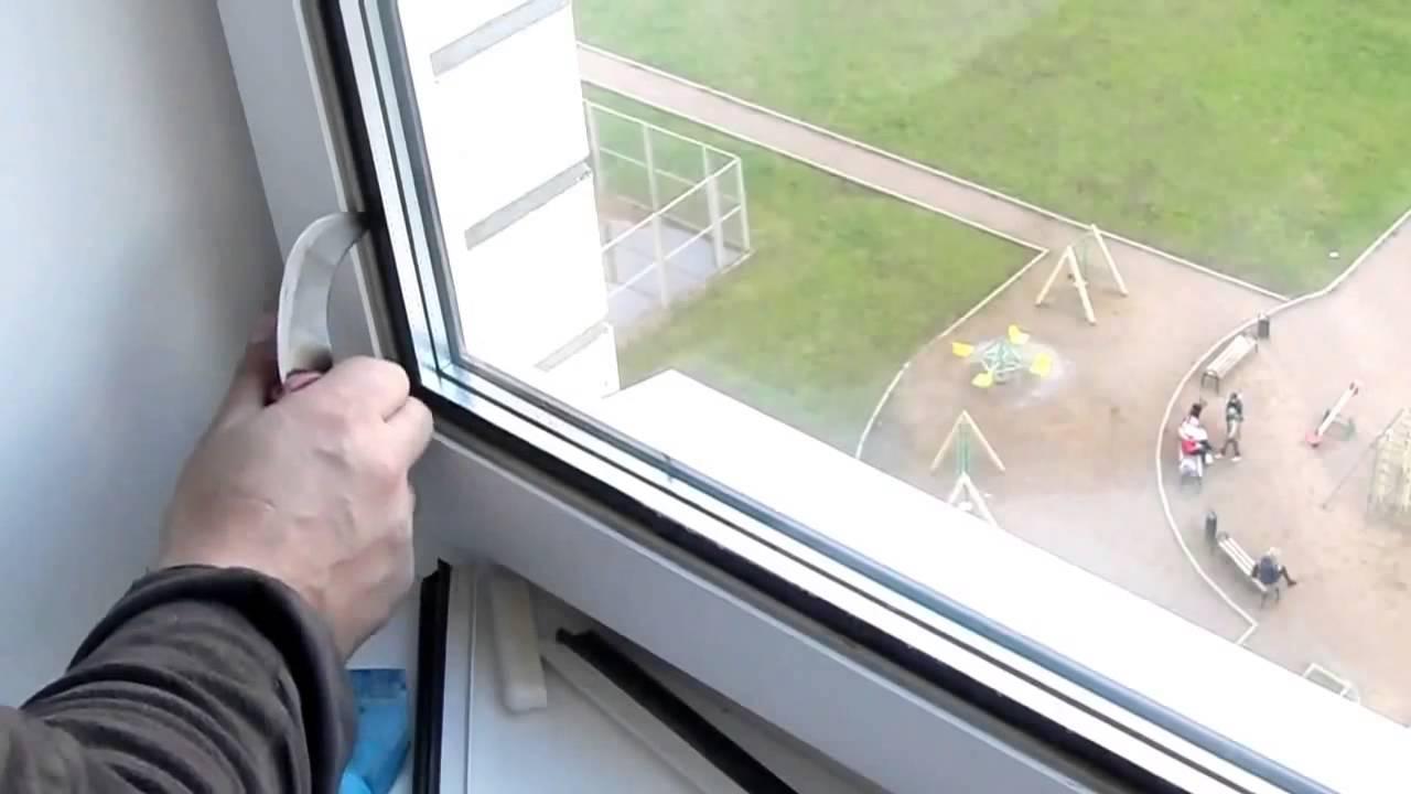 Виды остекления балкона п44т