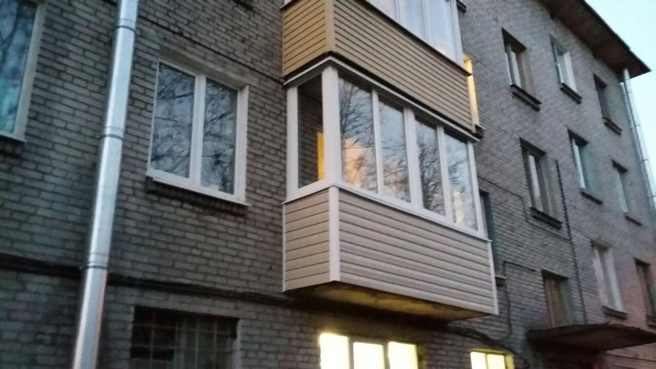 Остекление балкона 21 век остекление балкона конструкция